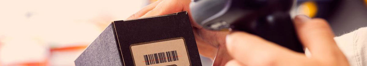 Barcode & POS Systems
