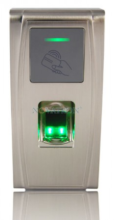 ZK MA300: Βιομετρικό Σύστημα Ωρομέτρησης και Ελέγχου Πρόσβασης (Αδιάβροχο)