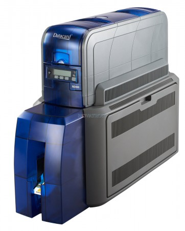 Datacard SD460 Εκτυπωτής Έγχρωμων Πλαστικών Καρτών