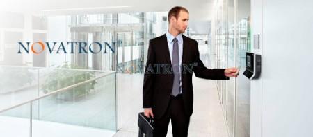 Λογισμικό Ωρομέτρησης Παρουσιών Προσωπικού - Time Manager™