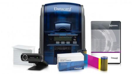 Ολοκληρωμένο Σύστημα Photo ID Datacard EZ-ID