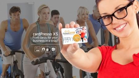 CardPresso XS EDITION