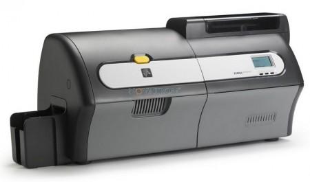 Zebra ZXP7 Έγχρωμος Εκτυπωτής Πλαστικών Καρτών