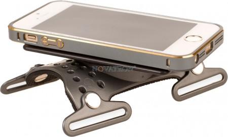 Generalscan AB2000: Περιβραχιόνια Βάση Smartphone / Tablet