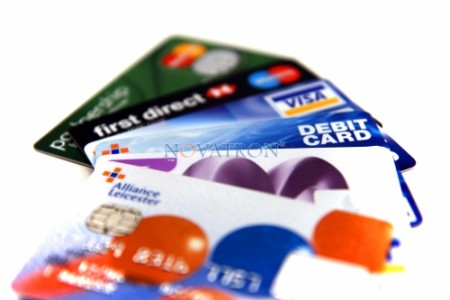 Προτυπωμένες Πλαστικές Κάρτες