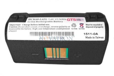 Μπαταρία GTS HCK60-LI(S) για INTERMEC CK60 / CK61