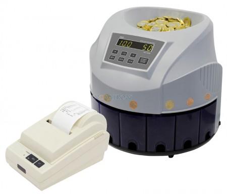 PRO CS-80 Καταμετρητής/Ταξινομητής με Printer Port