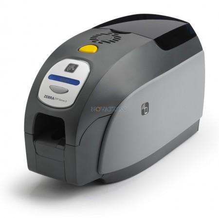 Zebra ZXP3 Εκτυπωτής Πλαστικών Καρτών