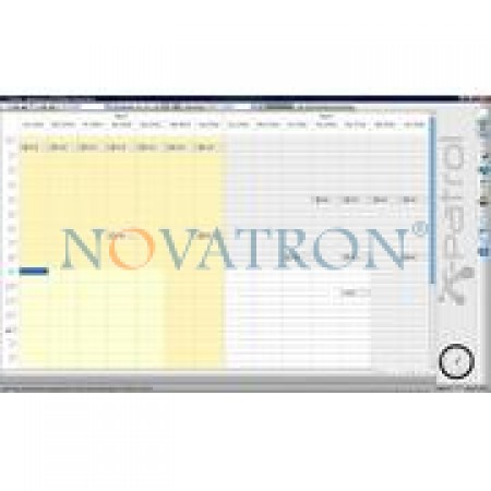 Σύστημα έλεγχου περίπολου Xpatrol