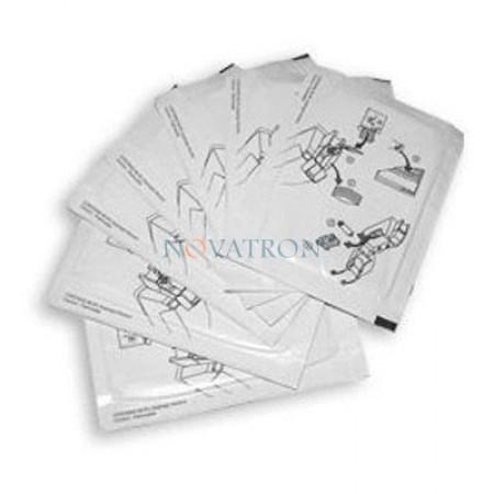 Datacard 552141-002: Σετ καθαρισμού (10 κάρτες) για εκτυπωτές SP25 Plus,SD460,SD160