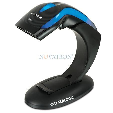 Datalogic Heron HD3100: USB Barcode CCD Scanner με βάση στήριξης