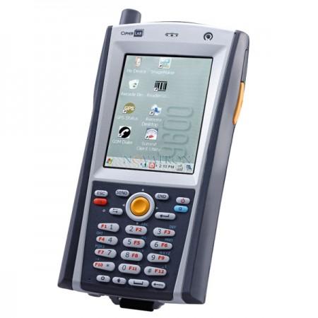 Cipherlab 9671-Laser: ένα ασύρματο βιομηχανικό φορητό τερματικό με Bluetooth και WiFi