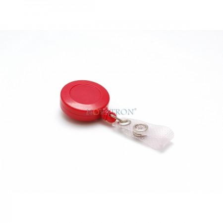 Πλαστικό Πλαστικό Καρούλι Ζώνης Κόκκινο