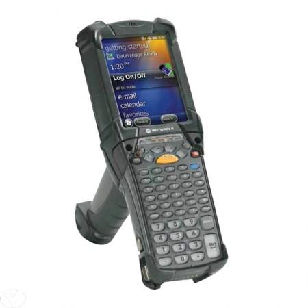 Motorola MC92N0-G90 Windows Embedded CE 7.0: Το πιο διαδεδομένο φορητό τερματικό για απαιτητικά περιβάλλοντα