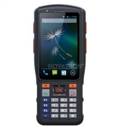 Newland Symphone N2S - Android 5.1 -  Φορητό Τερματικό -PDA 3.5'' Touch Screen, 1D Laser Engine - Bluetooth, WiFi - WCDMA/3G, GPS - Camera