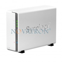 Synology DS115j: Δικτυακό Καταγραφικό (NVR) για 5 κάμερες, συμβατό με όλες τις κάμερες Foscam
