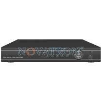 Eonboom EN-5004: Δικτυακό καταγραφικό αναλογικών καμερών (DVR) 4 καναλιών, H.264 συμπίεση, HDMI, USB