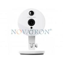 Foscam C2: Έγχρωμη IP κάμερα HD 1080p, Εύρος φακού 120°, Νυχτερινή Λήψη 8 μ., PnP, WiFi/Ethernet, microSD 64GB – IP Camera