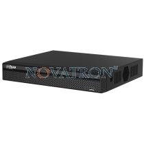 Dahua HCVR4108HS-S2: Καταγραφικό Tribrid για 8 HDCVI / IP / Αναλογικές Κάμερες έως 1080P με έξοδο VGA, HDMI