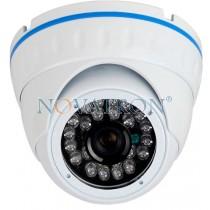 "Eonboom DNI20-CM6030: Αδιάβροχη, αναλογική κάμερα (CMOS CCD 1/3.7"" 600 TVL), εξωτερικού χώρου DOME"