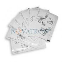 Datacard 552141-002 Σετ καθαρισμού (10 κάρτες)