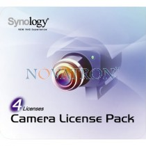 synology pack for 4 ip camera