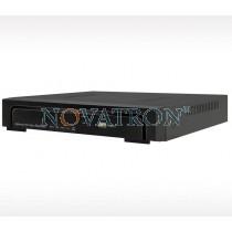 Bionics Pro4 NVR 4CH: Δικτυακό καταγραφικό για 4 IP κάμερες 5MP/3MP/1080P, Onvif, Cloud service