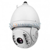 Bionics IP HD PTZ68:  Αδιάβροχη Ρομποτική Έγχρωμη IP Κάμερα, Υψηλής Ανάλυσης HD (1.3MP), PTZ, Οπτικό Zoom 18x, Νυχτερινή Λήψη (έως 100μ.) –  Outdoor HD Color IP Camera