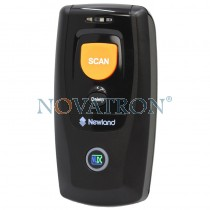 Newland BS8060-3V: Ασύρματο (Bluetooth) 1D barcode scanner Piranha