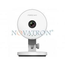 Foscam C1 Lite: Έγχρωμη IP κάμερα HD (720p), PnP, WiFi, μνήμη microSD – IP Camera