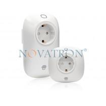Chuango E5 Wifi Remote Switch: Σετ 2 διακοπτών τηλεχειριζόμενο μέσω Internet