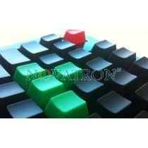 Das Keyboard WASD: σετ καλύματα πλήκτρων WASD & Esc