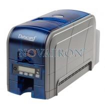 Datacard SD160: Οικονομικός εκτυπωτής έγχρωμων πλαστικών καρτών
