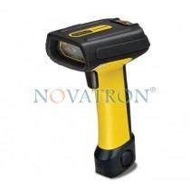 Datalogic Powerscan PBT7100: Ασύρματο Βιομηχανικό Barcode Scanner Imager