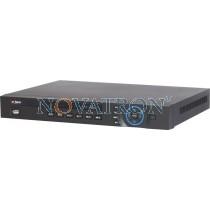 Dahua NVR4204-P: Δικτυακό Καταγραφικό (NVR) για 4 IP κάμερες, με PoE για 4 κάμερες