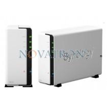 Synology DS112: Καταγραφικό (NVR) για 8 κάμερες, συμβατό με όλες τις κάμερες Foscam