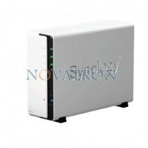 Synology DS213air: Δικτυακό Καταγραφικό (NVR) για 8 κάμερες, συμβατό με όλες τις κάμερες Foscam