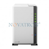 Synology DS214se front