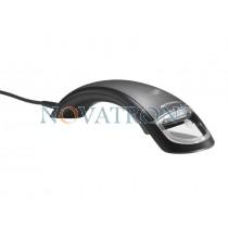 Zebra (Motorola) DS4800: Ενσύρματο USB Barcode Scanner 2D νέας γενιάς (Μαύρο)
