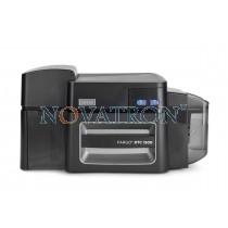 HID FARGO DTC1500 Εκτυπωτής/Κωδικοποιητής Καρτών