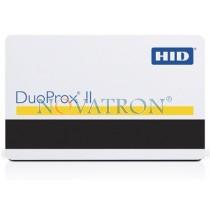 HID DuoProx II (1336): Επαγωγική Κάρτα 125 KHz με μαγνητική ταινία HiCo