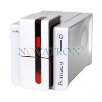 Evolis Primacy DS: Έγχρωμος εκτυπωτής πλαστικών καρτών (δύο όψεων).