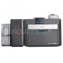 HID FARGO HDP6600: Ταχύτητα, πλούσια χαρακτηριστικά και υψηλή ποιότητα εκτύπωσης πλαστικών καρτών.