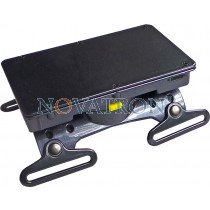 Generalscan AB1000: Περιβραχιόνια Βάση Smartphone / Tablet με επέκταση μπαταρίας (power bank)