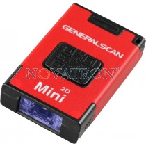 Generalscan M500BT: Bluetooth 2D mini barcode scanner