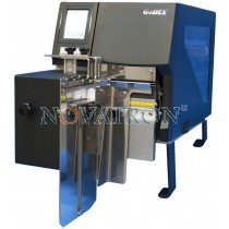 Godex ZX1300i + Cutter Stacker