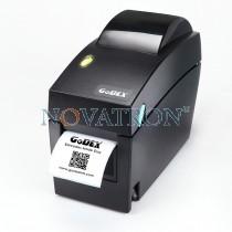 Godex DT2x μικρός θερμικός εκτυπωτής ετικετών