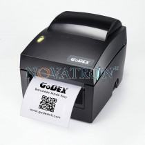 Godex DT4x μικρός θερμικός εκτυπωτής ετικετών & εισιτηρίων 4,25""