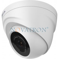 Dahua HAC-HDW1100R: Έγχρωμη Mini Dome HD-CVI Κάμερα, Υψηλής Ανάλυσης (HD 1 MP), Νυχτερινή Λήψη (έως 20 μ.) – Dome HDCVI Camera