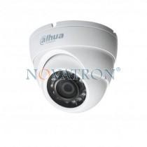 Dahua HAC-HDW1200MP: Ασύγκριτη ποιοτική λύση.Αδιάβροχη Έγχρωμη Dome 2MP HD-CVI Κάμερα Full HD, Υψηλής Ανάλυσης, 3.6mm, Νυχτερινή Λήψη (έως 30 μ.) – Outdoor HDCVI Camera